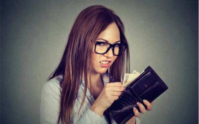 Diferencias entre el ahorrador y el tacaño