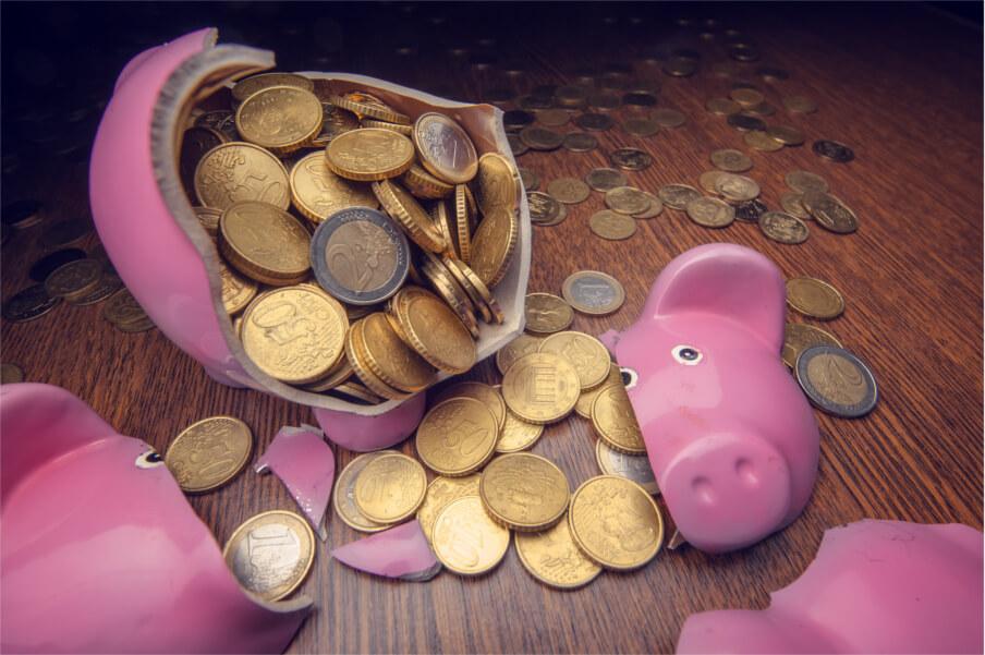 ahorrar en tiempos de crisis
