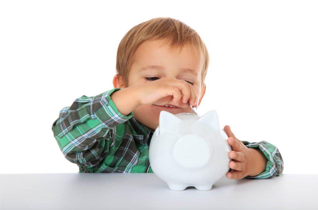 aprender a ahorrar dinero