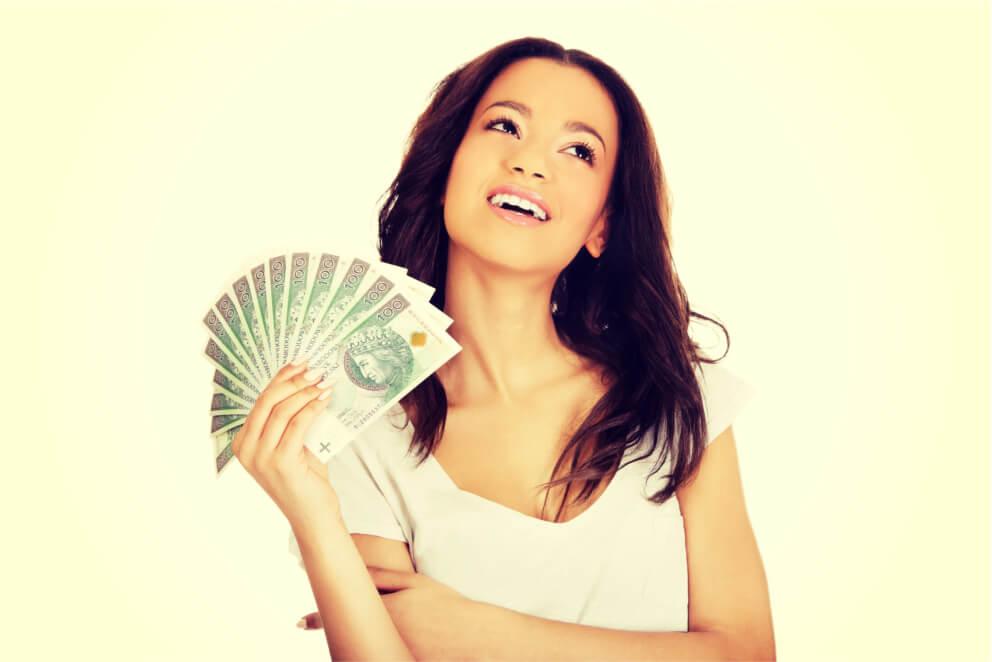 atraer dinero