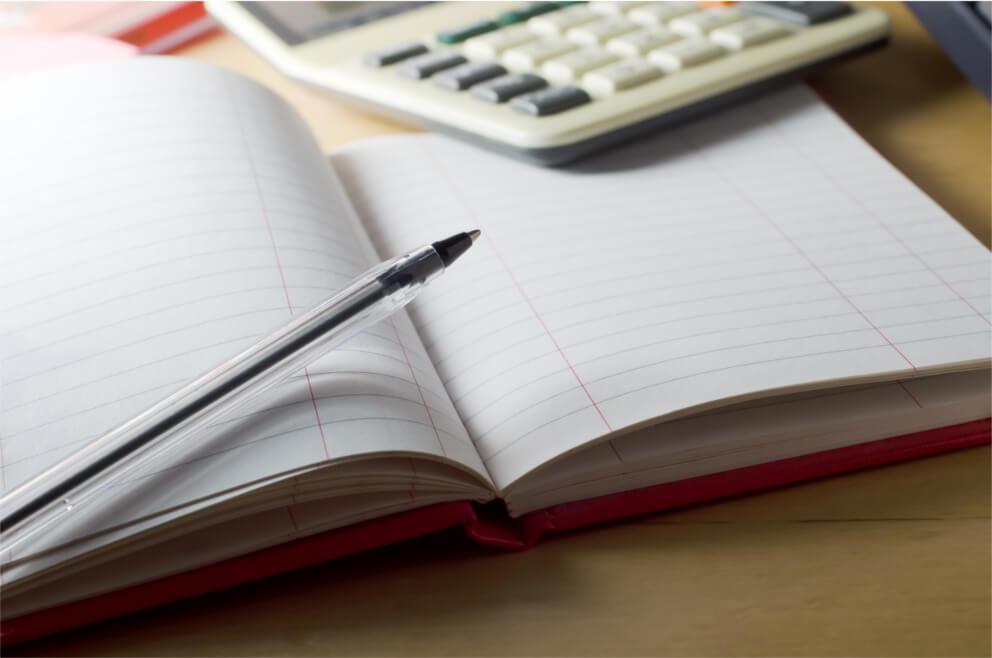 gestión de gastos