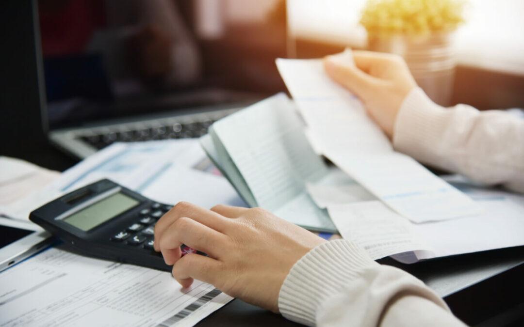 4 consejos para que no te consuman tus problemas financieros